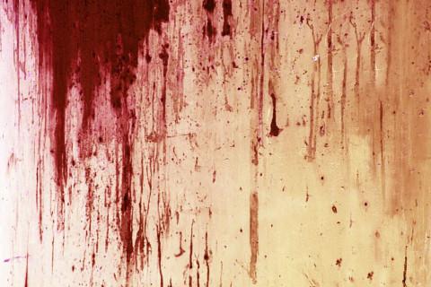 sone con sangre significado