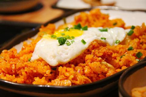 sonar con arroz