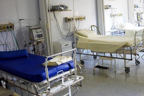 sonar con hospital