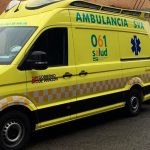 Qué significa soñar con ambulancia