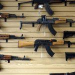 Qué significa soñar con armas