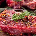 ¿Qué significa soñar con carne?