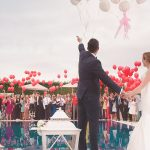Qué significa soñar con casarse o que me caso