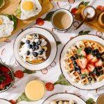 Qué significa soñar con comida o comer