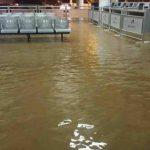 ¿Qué significa soñar con inundación?