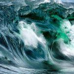 Qué significa soñar con olas gigantes