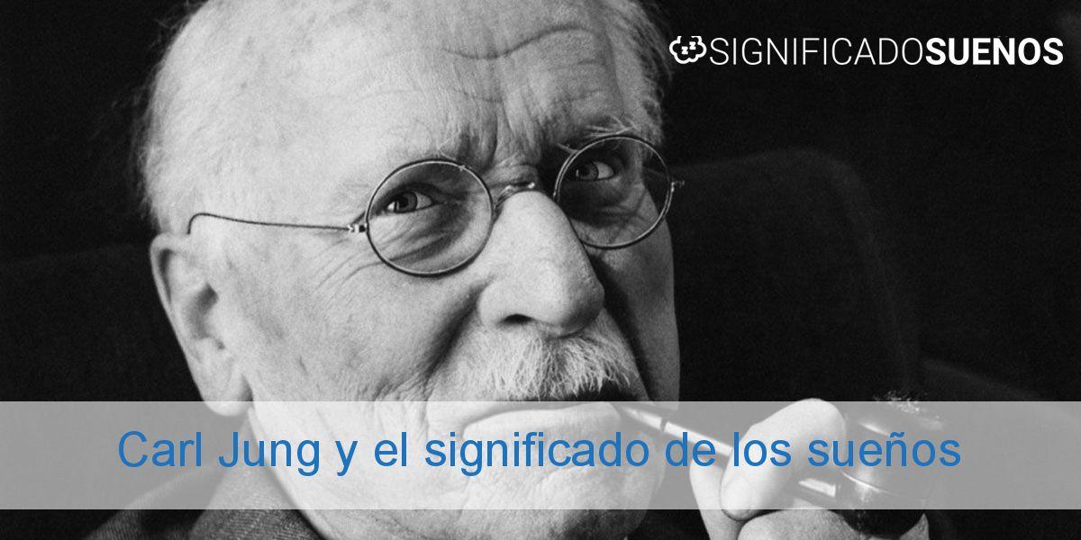 Carl Jung y el significado de los sueños
